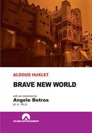 Download Brave New World by Aldous Huxley from the largest online bookstore of Arabic books